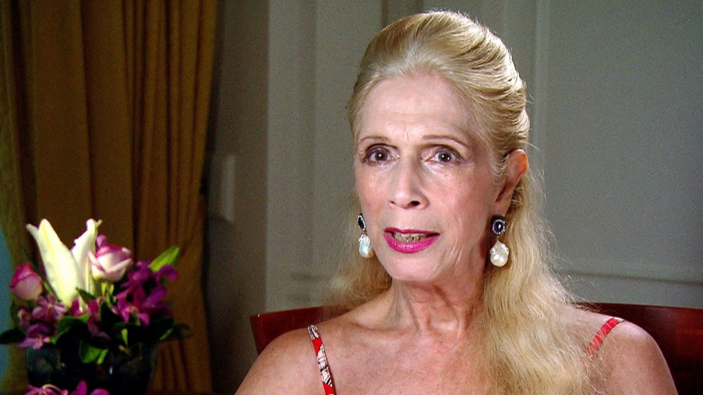 Lady Colin Campbell leaves I'm A Celebrity four days before the final