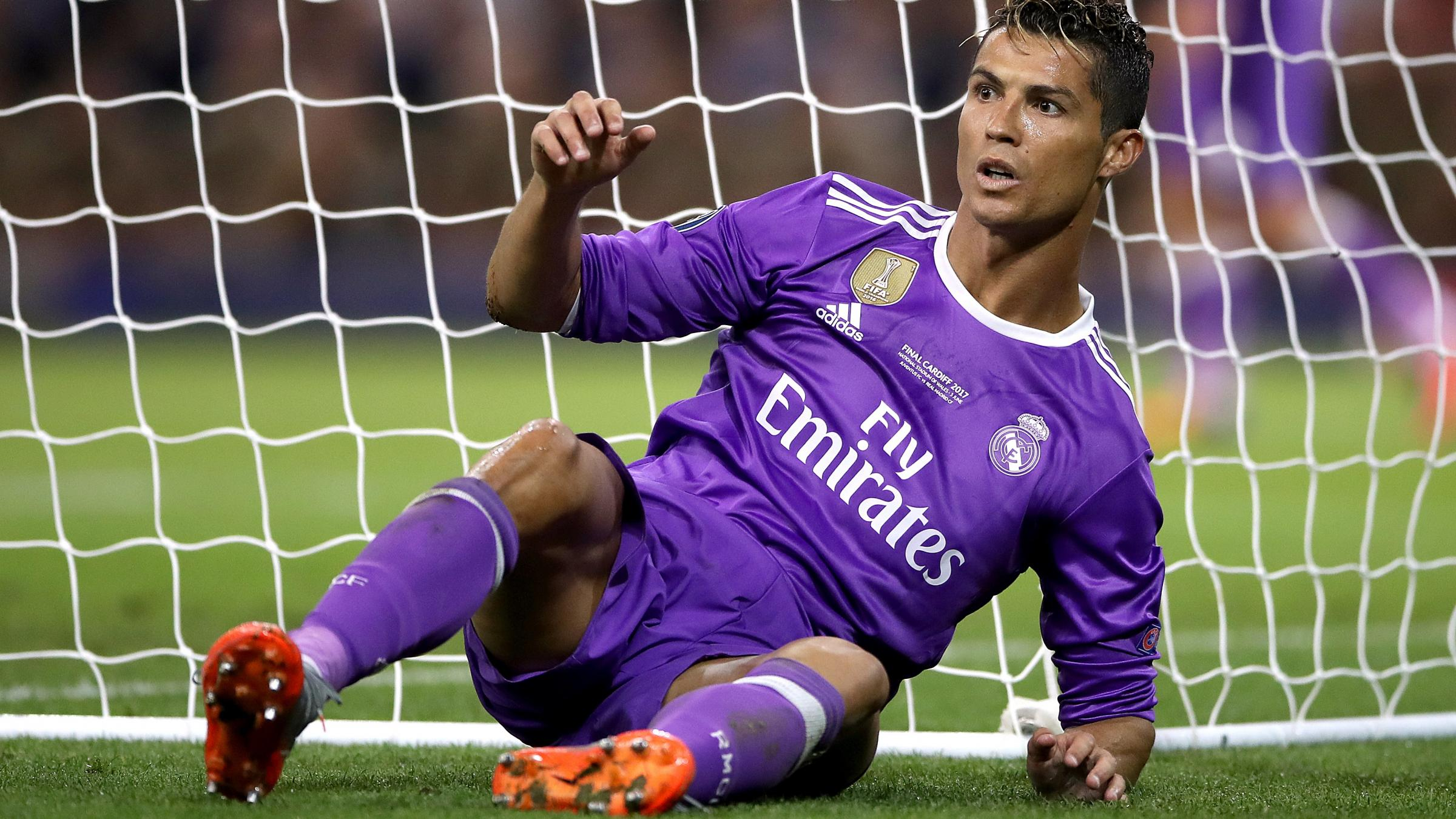 Cristiano Ronaldo hit with €14.7 million tax fraud charge